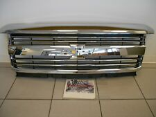 Factory OEM Genuine GM Front Chrome Package Grille Grille Assembly *NEW*
