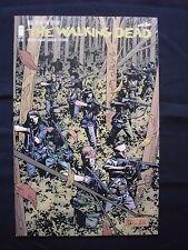 The Walking Dead #155 - VF+ / NM