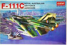 ACADEMY 1:48 AEREO F-111C AUSTRALIAN AIR FORCE   ART 1674