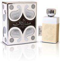 Musk Al Raheeq 100ml EDP - Lattafa Perfumes