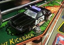 High Speed 2 HS2 Pinball Police car mod