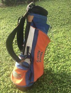 Ping Hoofer Stand (Golf) Bag - University Of Florida Gators - Very Nice!!!!