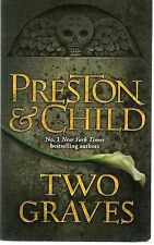 TWO GRAVES - PRESTON CHILD     ENGLISH TEXT
