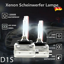 2 Stück D1S 10000K 35W Xenon Scheinwerfer Lampe Brenner Weiß Ersatz Für BMW