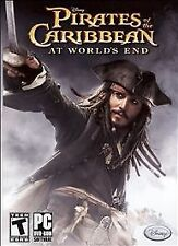 Pirates of the Caribbean at World's End PC Game