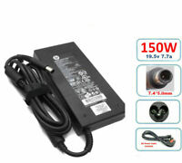 Genuine HP 150W Power Adapter HSTNN-CA27 677763-003 646212-001 19.5V 7.7A
