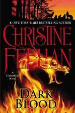 Dark: Dark Blood 26 by Christine Feehan (2014, Hardcover)