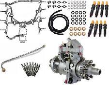 83-94 6.9L 7.3L Ford IDI Fuel System Kit (3592)