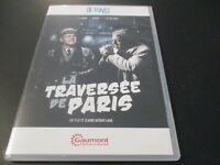 "DVD NEUF ""LA TRAVERSEE DE PARIS"" Louis DE FUNES, Jean GABIN, Bourvil"