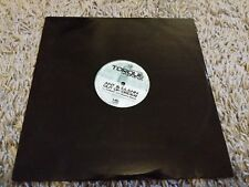 "Ant & Glenn - Out of order - Techno 12"" - Torque Recordings"