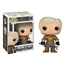 figura Funko Pop! Brienne of Tarth Juego de Tronos