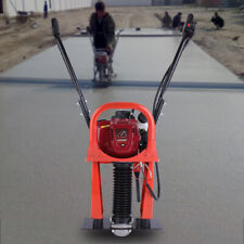 Gx35 950W 37.7cc 4 Stroke Gas Concrete Wet Screed Power Screed Cement Us Stock