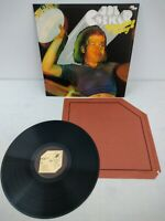 "Joe Cocker Something To Say Vinyl 12"" LP Cube UK HIFLY 13 1973 EX/EX"
