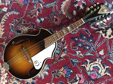 Kay Mandoline K70 venetian shape, vintage, 50er/60er Jahre