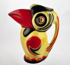 Ditmar Urbach Largest Toucan Pitcher As Is
