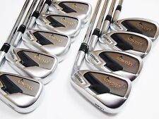 9pc Callaway Legacy Forged Steel shaft R-flex IRONS SET Golf Clubs inv 2247_1