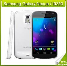 "Original Samsung Galaxy Nexus i9250 GPS WiFi 5.0MP 4.65"" Unlocked TouchScreen 3G"