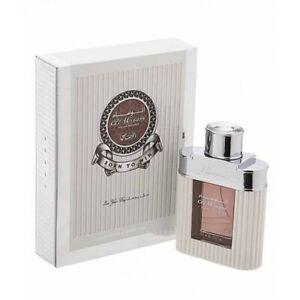 Al Wisam Day Pour Homme | 100ml Eau De Parfum | by Rasasi