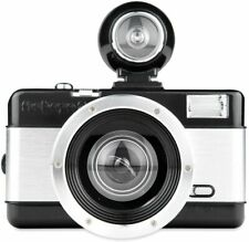 Lomography Fisheye 2 Point-n-Shoot 35mm Camera