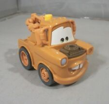 Mater from Disney Pixar Cars Toy Vehicle