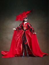 Angel of Red Death Evangeline Ghastly doll NRFB LE 125