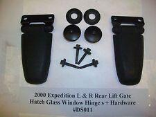 Camaro hatch hinge ebay for 2000 ford explorer rear window hinge