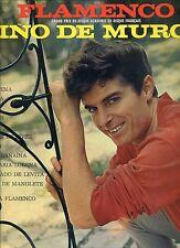 NINO DE MARCIA flamenco HOLLAND 1966 EX LP