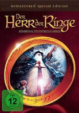 Der Herr der Ringe Remastered Special Edtion Neu+in Folie eingeschweißt 1xDvD#L2