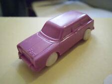 Modellauto Ford Kombi Oldtimer Penny Magarine lila Modell auto