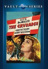 Las Cruzadas DVD (1935) - Loretta Young , Henry Wilcoxon , Cecil B.Demille