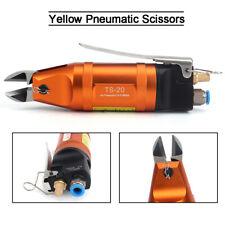 Pneumatic Air Scissor Metal Shear Cutter for Cut Off Iron Copper Wire Pneumatic
