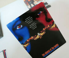 THE SILENCE OF THE LAMBS - Steelbook Magnet Cover (NOT LENTICULAR)