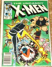MARVEL COMICS #178 THE UNCANNY X-MEN VF-NM COMIC BAGGED & BOARDED