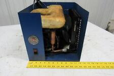 TECUMSEH AE3414AA Compressed Air Dryer 100/120V 50/60Hz .5Hp R12