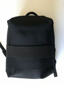 Y-3 YOHJI YAMAMOTO Rucksack / Tasche / Backpack. Schwarz. Top-Zustand.