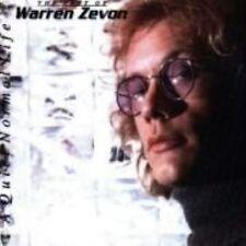 A Quiet Normal Life: The Best of Warren Zevon by Warren Zevon (CD, 1986, Elektra (Label))