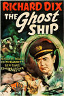 The Ghost Ship - 1943 - Movie Poster