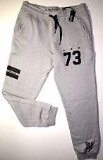 Buffalo David Bitton favoz fleece pants joggers style size large NEW on SALE