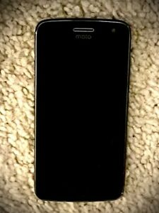 Motorola Moto G5 Plus Grey Android — Very Excellent Used Condition