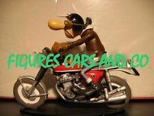 MOTO JOE BAR TEAM  87  HONDA CB 750 FOUR D'ORIGINE EDOUARD BRACAME