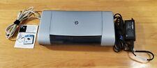 HP Deskjet 450CI Standard Inkjet Printer