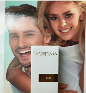 Perfume New And Sealed New Size Long Lasting Launched by Yodeyma 50ml UK smell