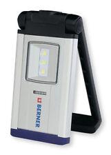 BERNER TORCIA LED pocket delux bright Premium Micro USB  cod. 249057