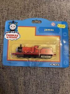 ERTL JAMES Thomas the tank engine & Friends