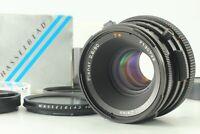 [MINT w/ Hood + 2Filter] Hasselblad Carl Zeiss Planar CF 80mm F2.8 T* Lens Japan