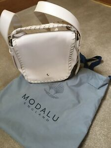 modalu leather handbag