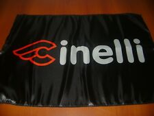 Cinelli Logo 20x30 Flag Banner Show Garage Racing Shop Deco Man Cave MASH Flag