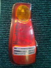 Hyundai Matrix (FC) Rückleuchte Rücklicht links 92401-170