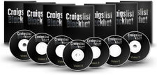 Craigslist Blackhat System Business For Sale You Will Be Selling 11 Videos MMR