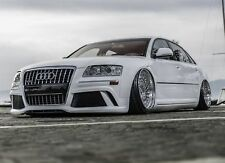 Audi A8 S8 4E Fronstoßstange RS6 Design MADE IN GERMANY